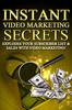 Thumbnail Instant Video Marketing Secrets - Make More Money